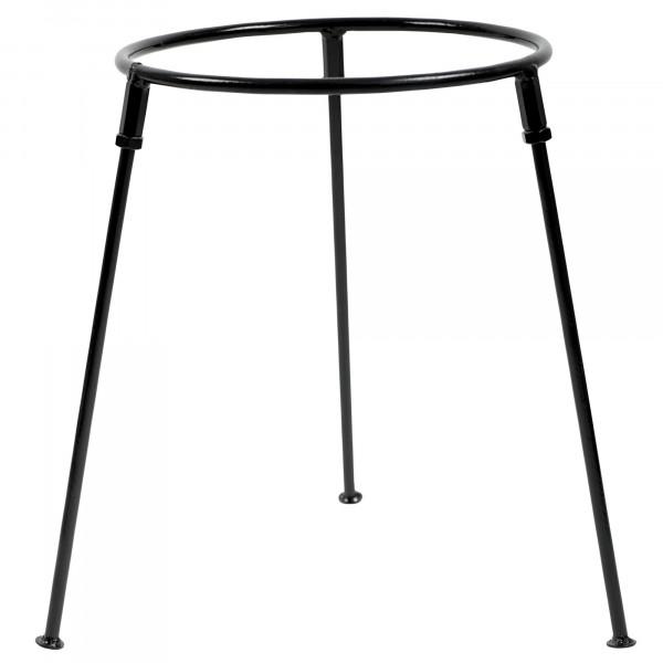 BBQ-Toro Kazan Halterung Ø 32 cm | Ständer für Kasan und Wok