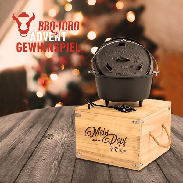 Advent-Gewinnspiel-BBQ-Toro-Mein-Dopf